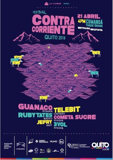 Festival ContraCorriente