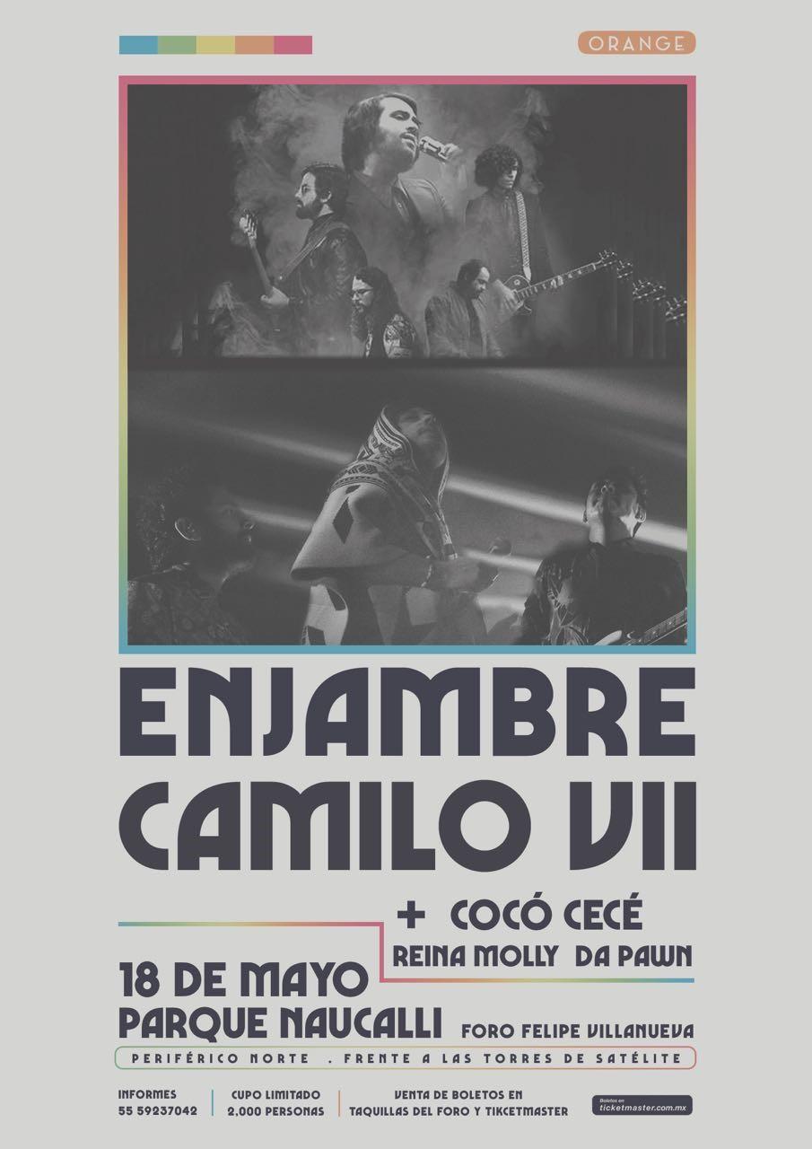 Camilo VII México