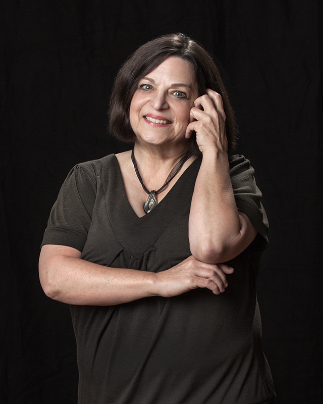 Kathy Tallent (PETER) - Kathy has been in several productions in the Knoxville area. She is happy to be involved in this innovative piece of theatre. Kathy is an elementary music teacher in the Athens City Schools and Director of Music Ministry at Graystone Presbyterian Church.
