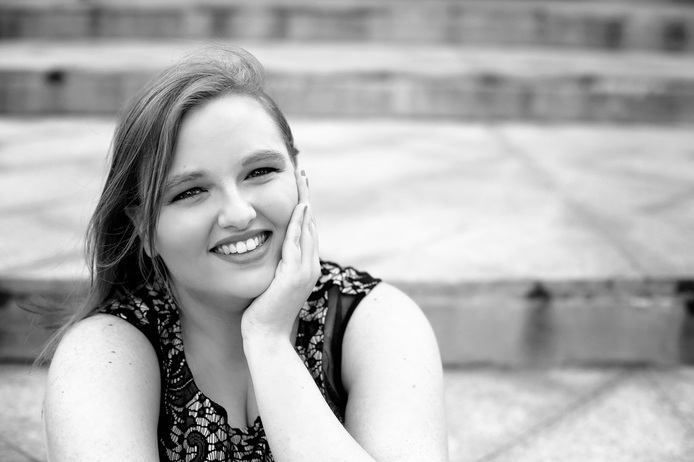 Alisha Ammons (chorus) - Alisha Ammons is a singer and actress from Athens, TN. She has a Bachelor's degree in Theatre from Lee University. This is her first production with Wendel Werner, and she is very excited to have the opportunity to perform with such a talented group of ladies.