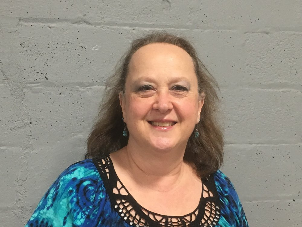 Marie Butler (chorus) - Marie was the Music Director of Third Creek Baptist Church for a number of years. She graduatedfrom UT-Martin with music degrees and works now at Knoxville Opera as the finance/ticket manager.Thanks, Wendel, for another musically challenging opportunity.