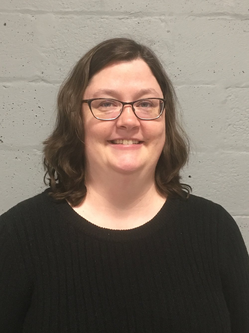 Kerry Morrison (chorus) - Kerry is a multi-woodwind player active in the Knoxville Community Band and has played in the orchestra pit for several area musicals. She has recently joined Katy Free and The New Fashions on alto sax and clarinet. She is excited to sing and play in Jesus Christ Superstar!