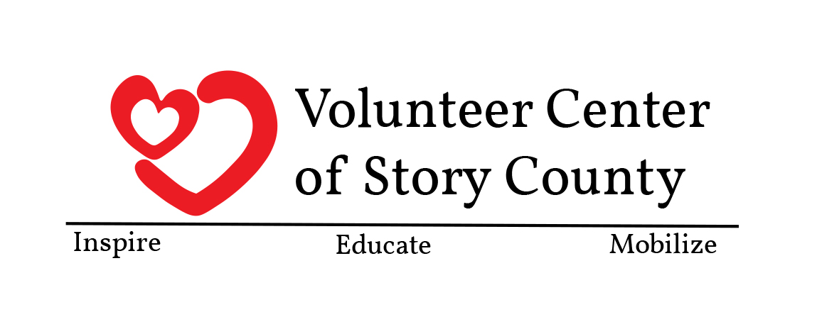 Volunteer Center of Story Couty