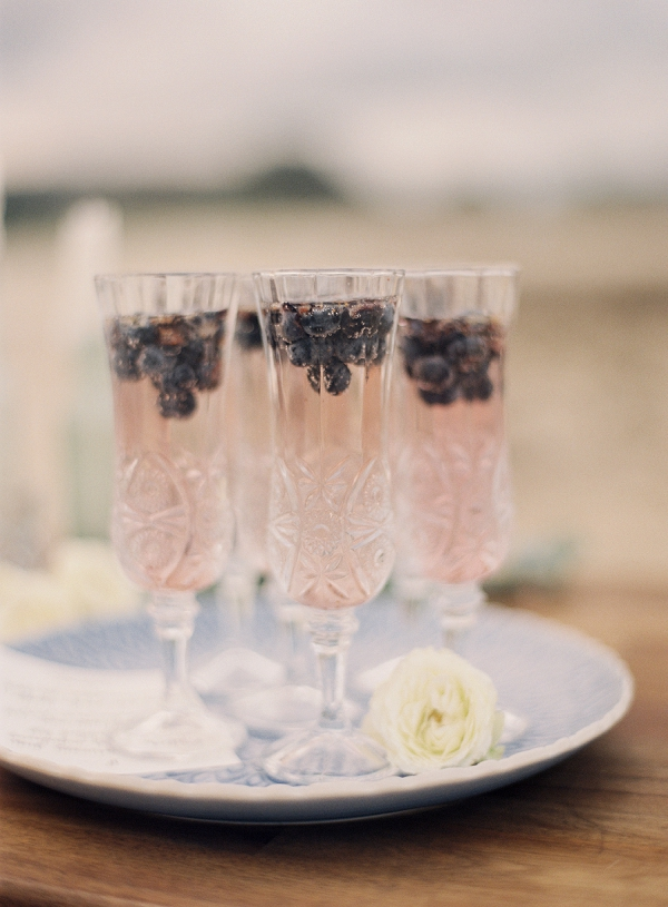 Organic Coastal Wedding Ideas