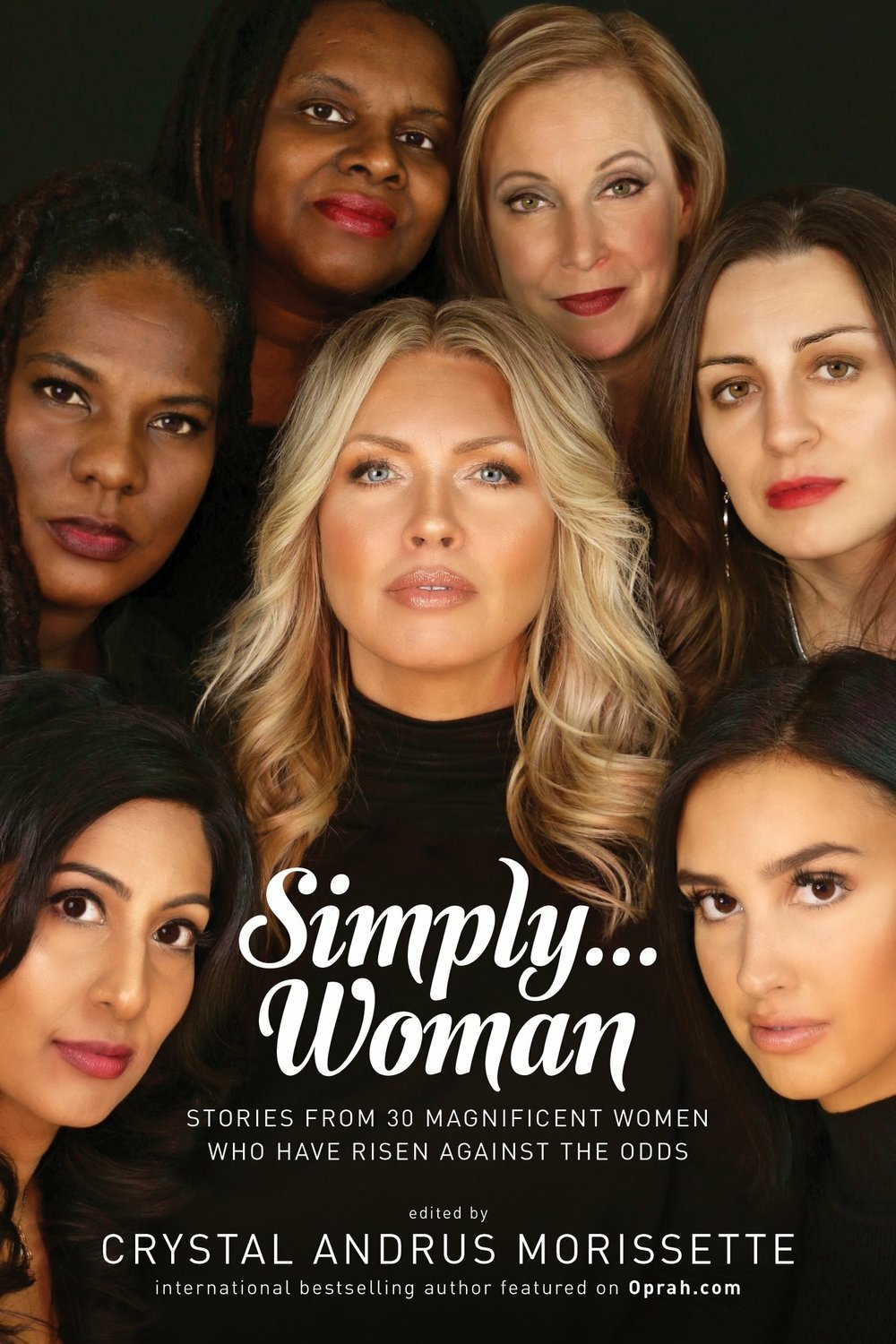 Simply Woman Cover.JPG
