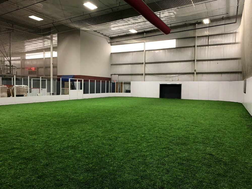 Sportsplex at Metuchen, Mini Field.