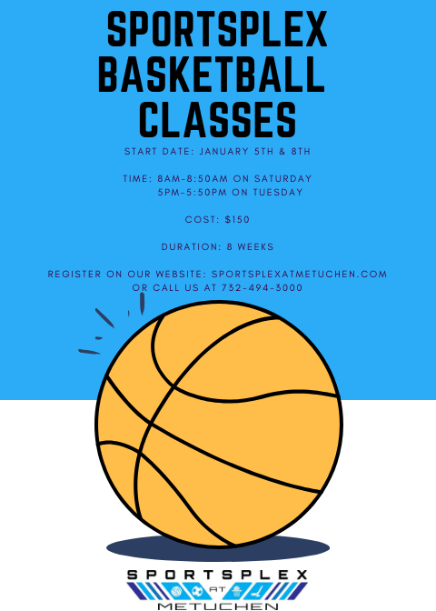 Sportsplex, Saturday Basketball Class Flyer..png