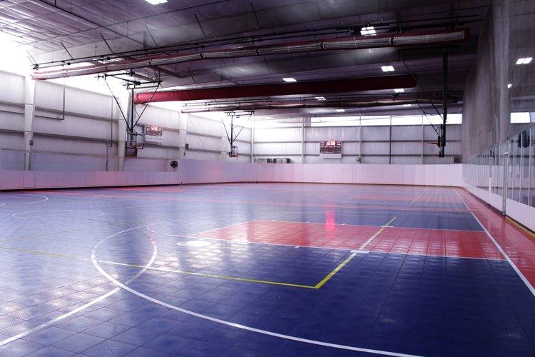 Sportsplex, Sports Court #4.JPG