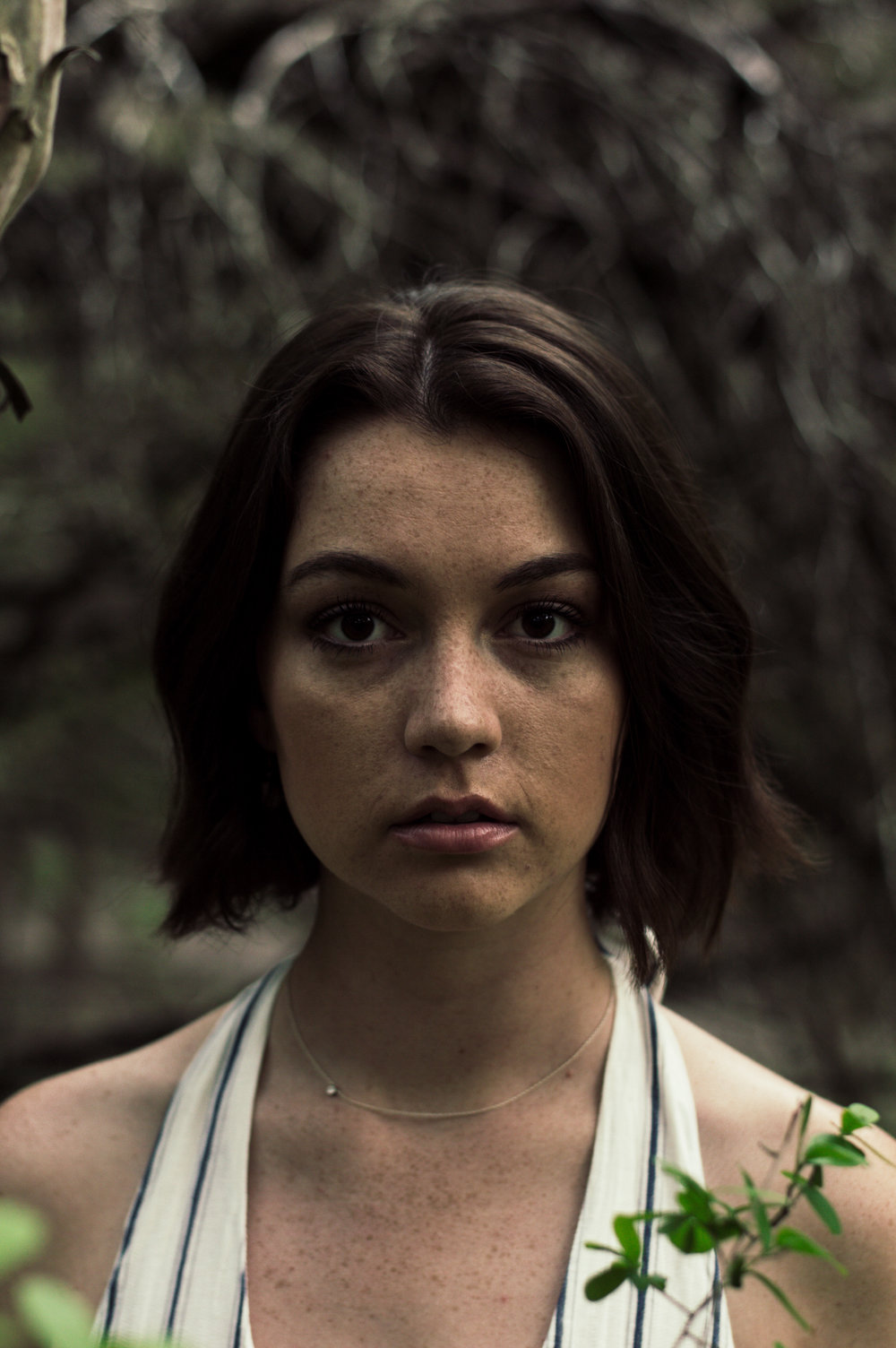 Katie - Student / Actress / Graduate