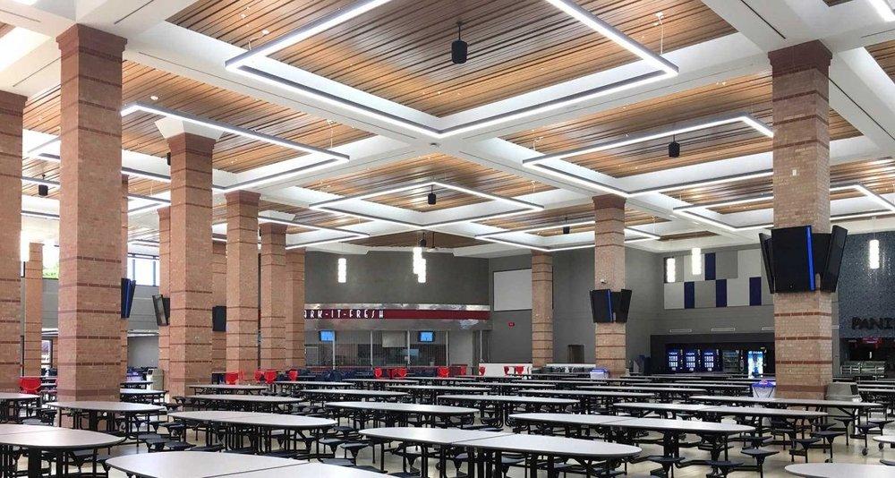 Allen High School