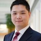 Dr. Yanan Hou   Founding Member  Current Position: Senior Process Sciences Operations & Logistics Associate at Regeneron Pharmaceuticals