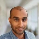 Dr. Travis D'Cruz   Current Position: Licensing Associate at Tufts University