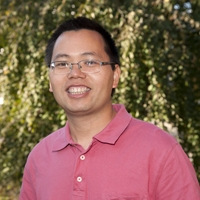 Dr. Yuan He   Current Position: Research Investigator at the U of M
