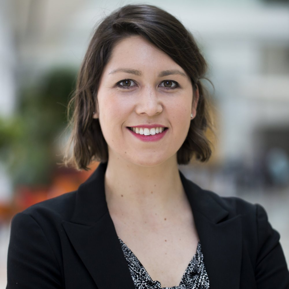 Paloma Garcia   President  Current Position: PhD Candidate, Molecular & Cellular Pathology
