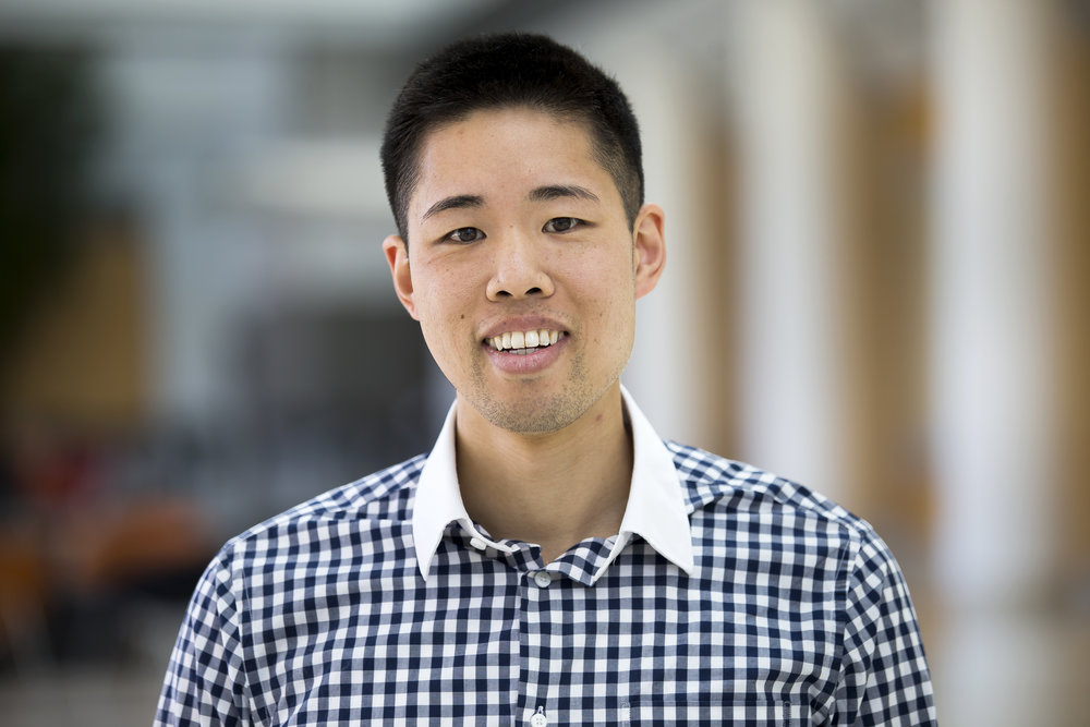miLEAD Consultant Dr. Marc Sze Accepts Job at Merck - Dr. Marc Sze, a postdoctoral researcher from the Microbiology & Immunology Department recently accepted an Informatics Oncology position at Merck.Read More →