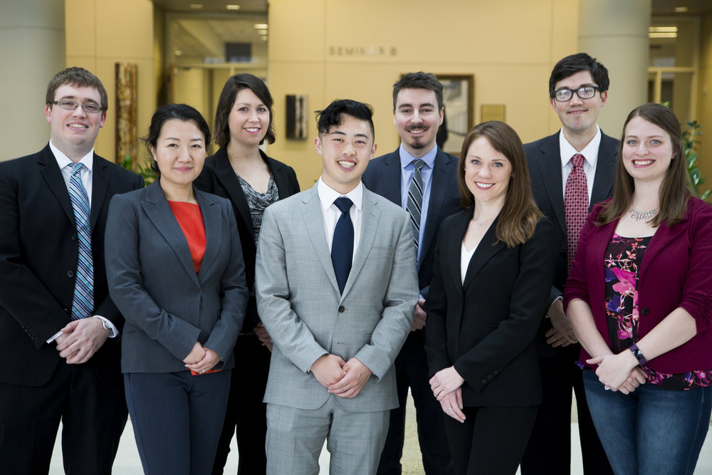 Our Alumni -