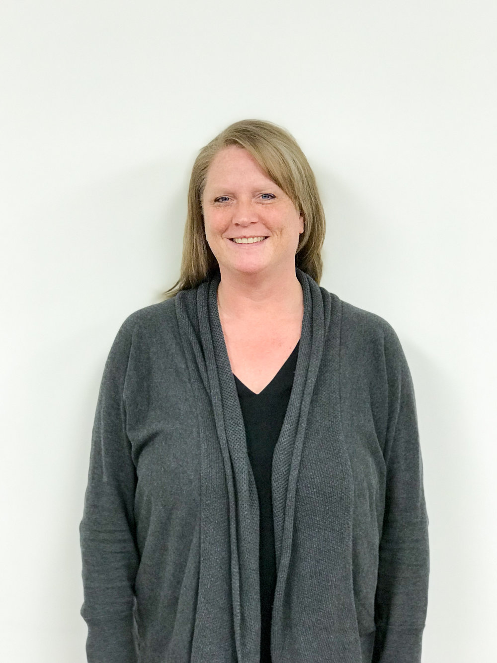 WENDY YOUNG   Finance Administrator