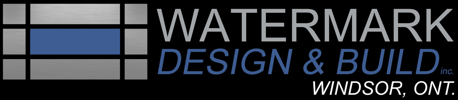 gallery watermark design build