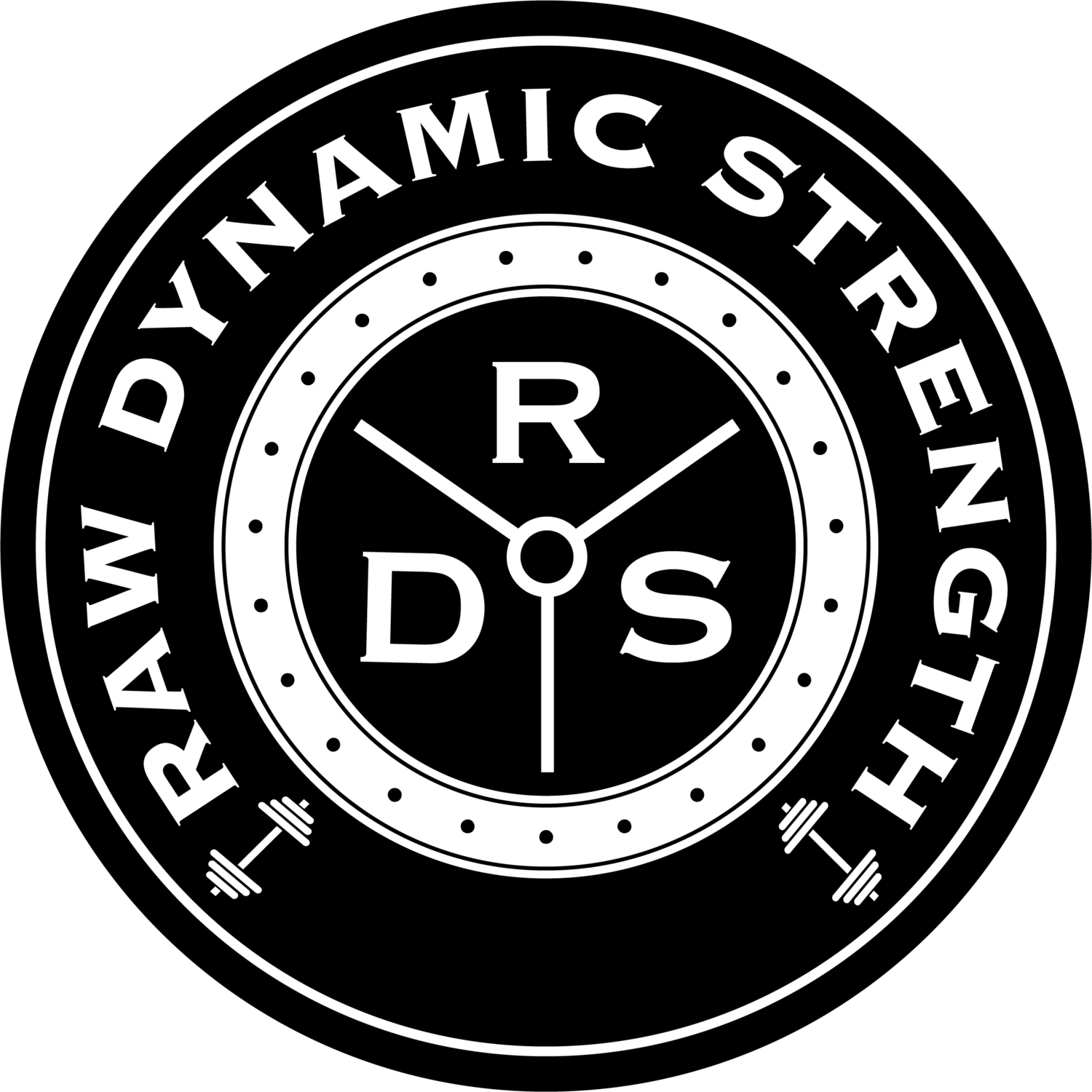 Raw Dynamic Strength