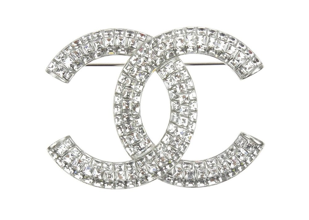 Chanel Vintage Brooch - $550-$1000 Pre-loved