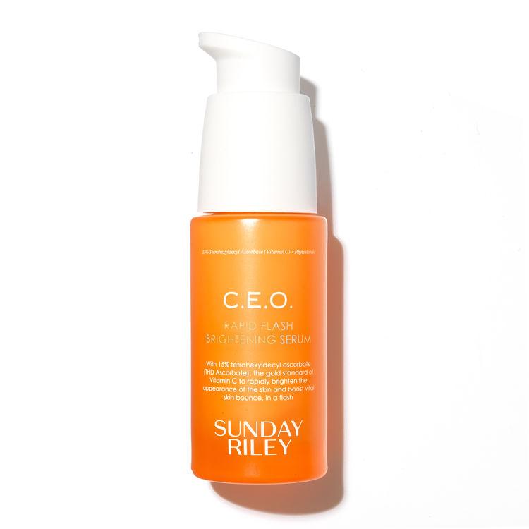 sunday riley brightening serum - $85.00 at Sephora