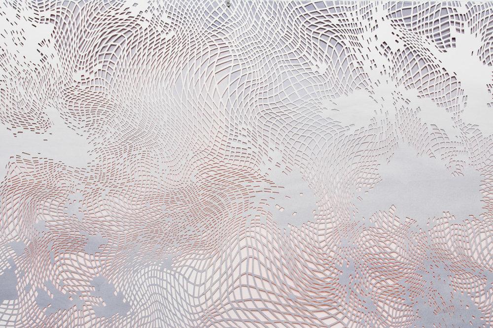 New Sky (detail)