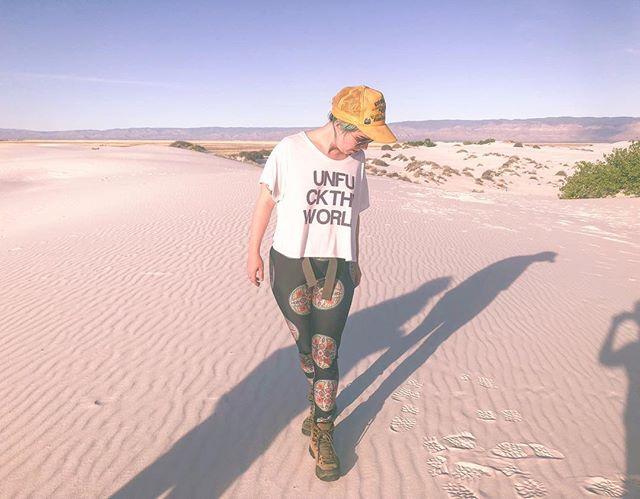 Missing the desert 🌵