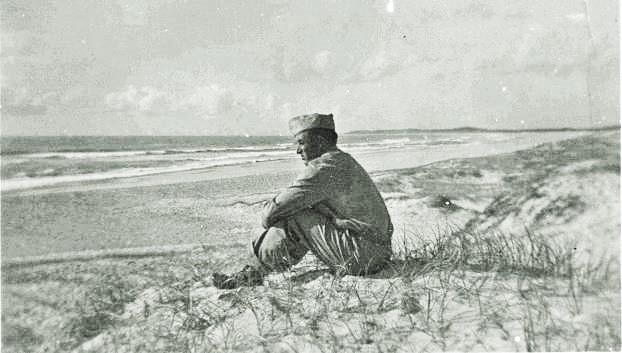 RRo Rockhampton, Australia 1944