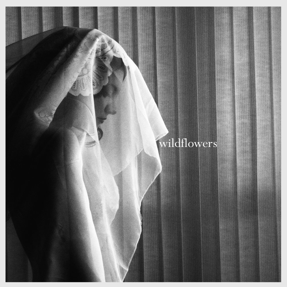 Wildflowers (Single)  -