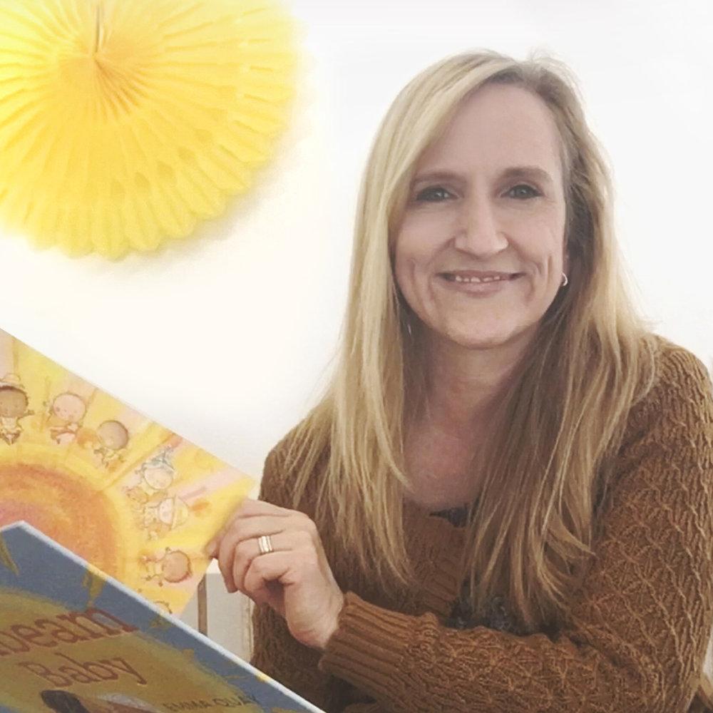 KIDS' BOOK REVIEW: Meet the Illustrator, Emma Quay -