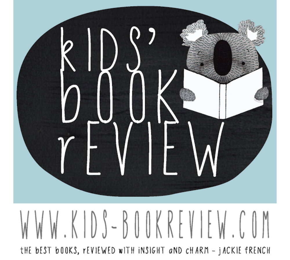 KIDS' BOOK REVIEW - Kids' Book Review is a 100% voluntary children's literature and book review site that supports and features authors, illustrators and publishers Australia-wide and internationally, covering news, reviews, interviews, articles, guest posts, events, specialist literacy articles and much more.
