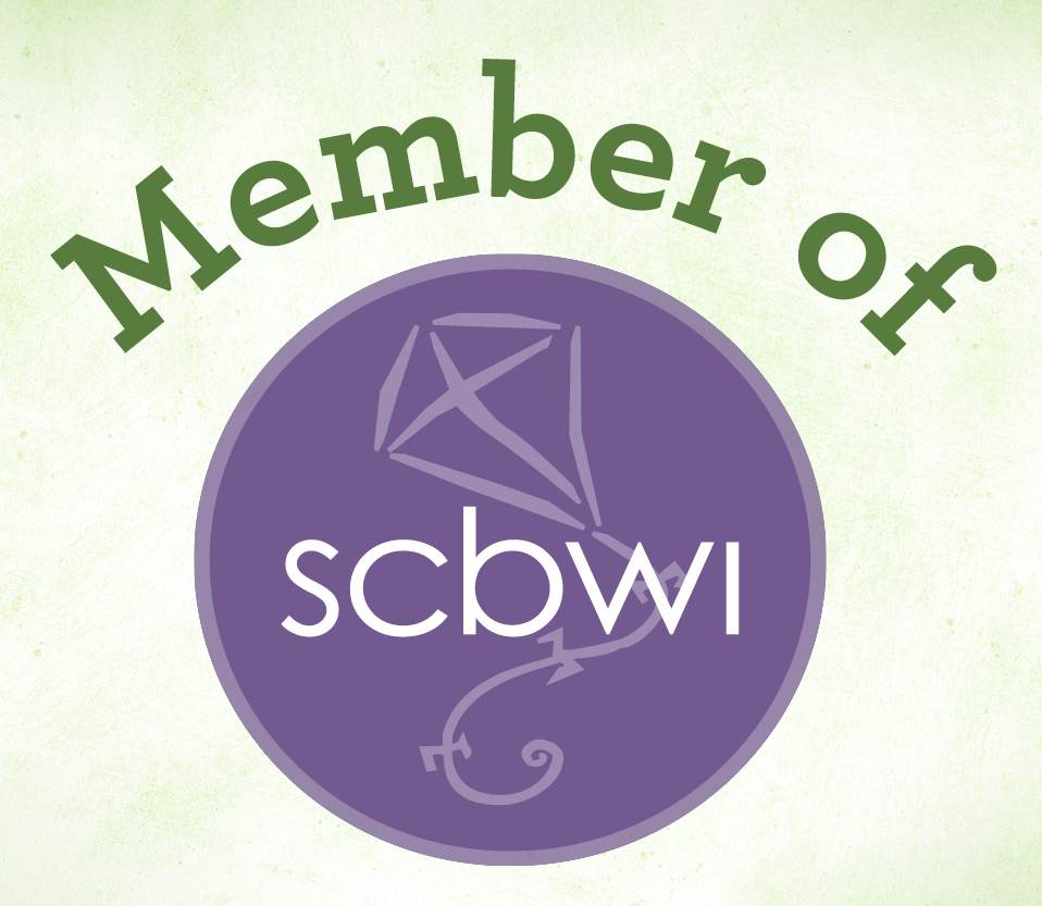 You can view my updated Illustrator Gallery here .  (To find out how to join SCWBI, look here.)