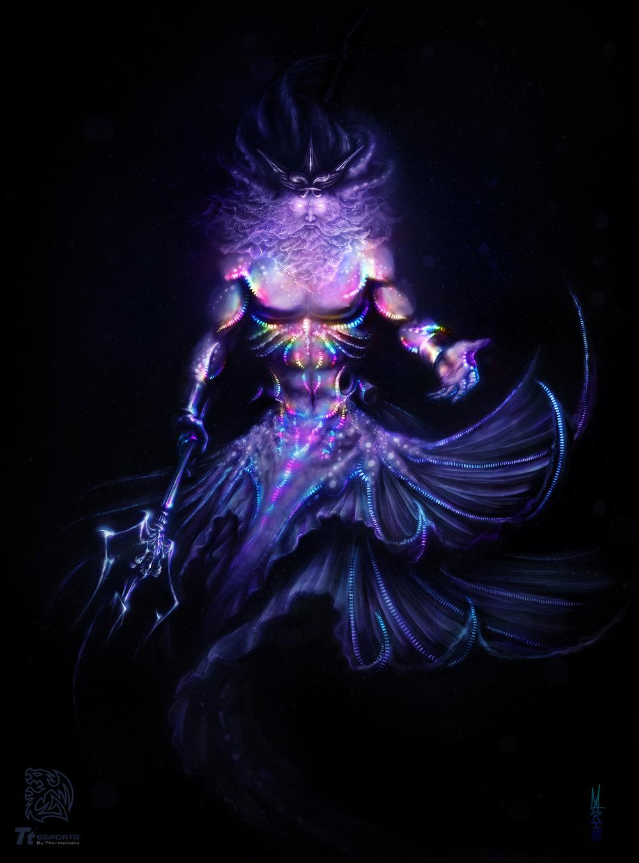 Poseidon Z RGB