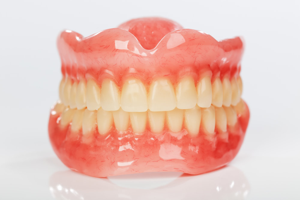 Dentures - If you are missing multiple teeth, a denture may be the option for you. Dentures can be a fine option for restoring your function and esthetics.Learn More