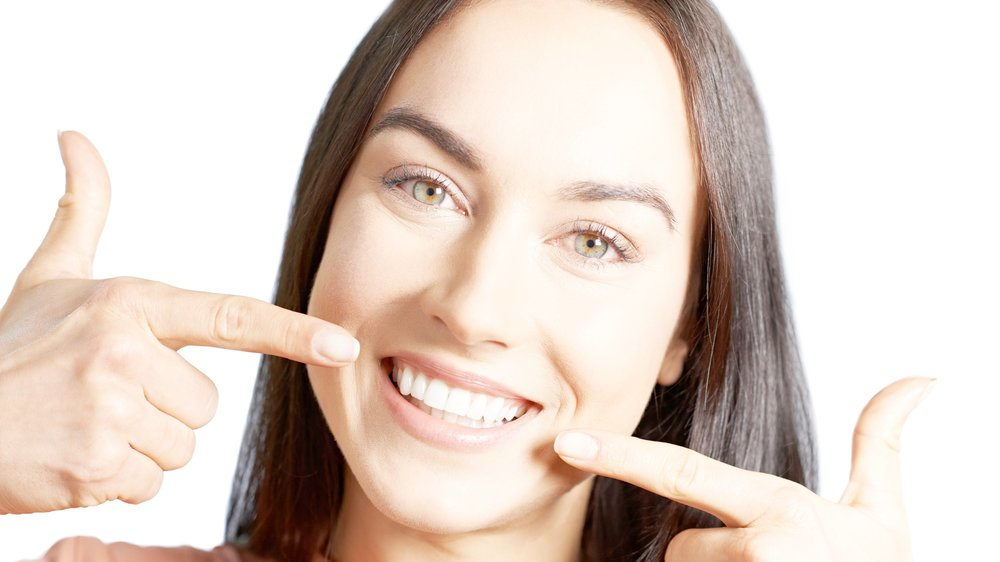 Professional Whitening -