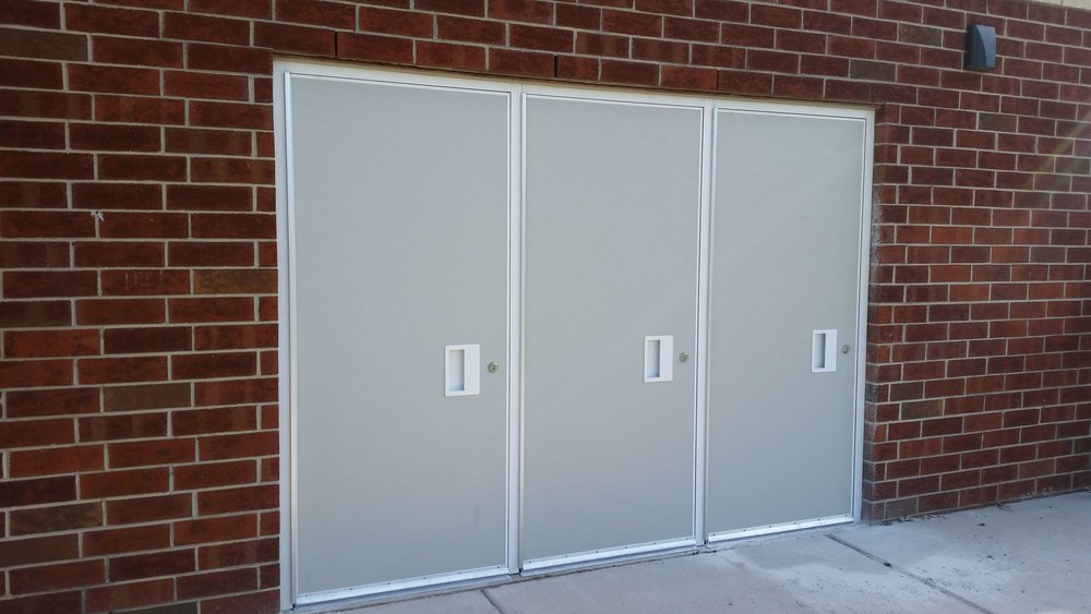 20160615_082134 (1).jpg & FRP Architectural Doors | Aluminum Entrance Systems