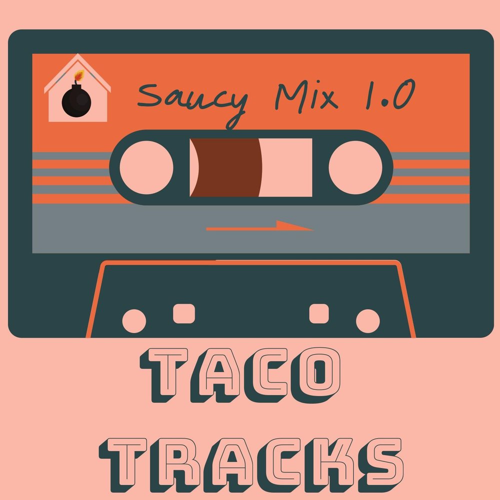 Bring your own sauce… - High quality backing tracks to play with your instrument. Everything from 90's Rock, 80's POP, to Ambient styles are featured. Have fun and bring your own sauce!Visit us at:Bomb House Recording (Studio Website)Taco Tracks on BandcampTaco Tracks on Songlink