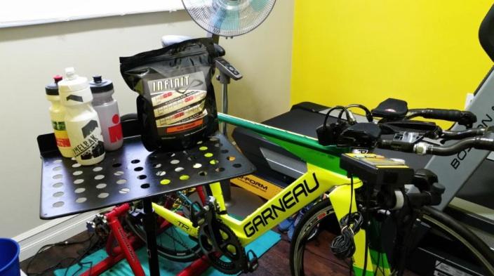 lionel bike fuel
