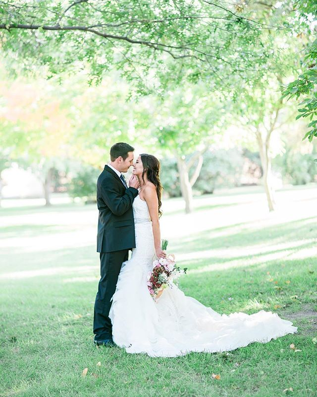 Another one from Corinna and Drew's magical October wedding.  #manhattankswedding #kansaswedding #kansasphotographer #kansasweddingphotography #midwestphotographer #weddingphotography #midwestwedding