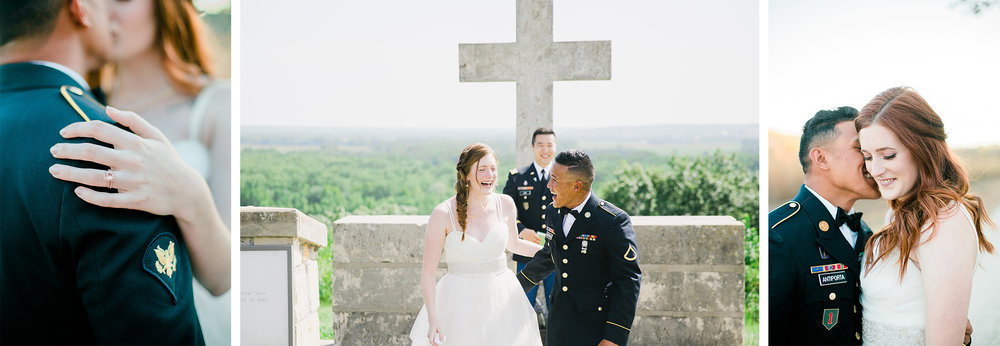 Manhattan KS Wedding