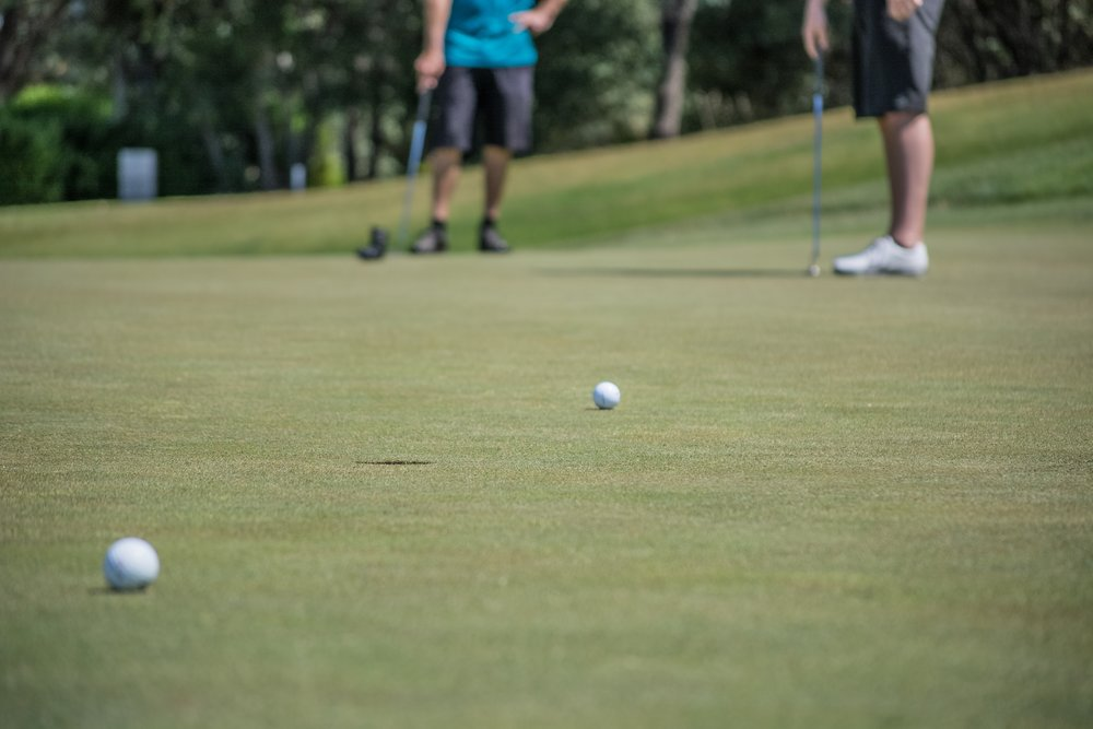 putting contest - $500 - Sponsorship includes banner with logo and flag at putting contest. Advertised on course marketing, in the dining room and all tournament social media outlets and website.