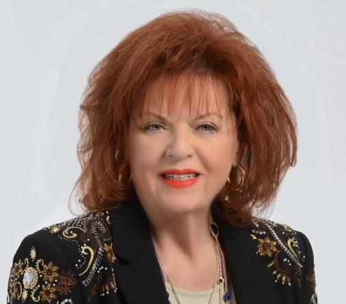 Carol Irwin