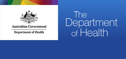 The Department of Health - www.health.gov.au