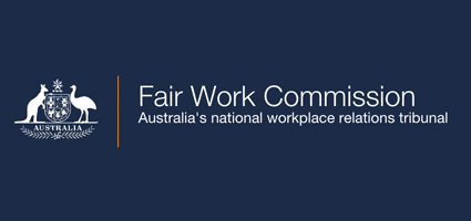 Fair Work Commission - www.fwc.gov.au