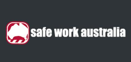 Safe Work Australia - www.safeworkaustralia.gov.au