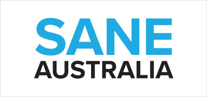 SANE Australia - www.sane.org