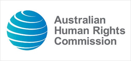 Australian Human Rights Commission - www.humanrights.gov.au