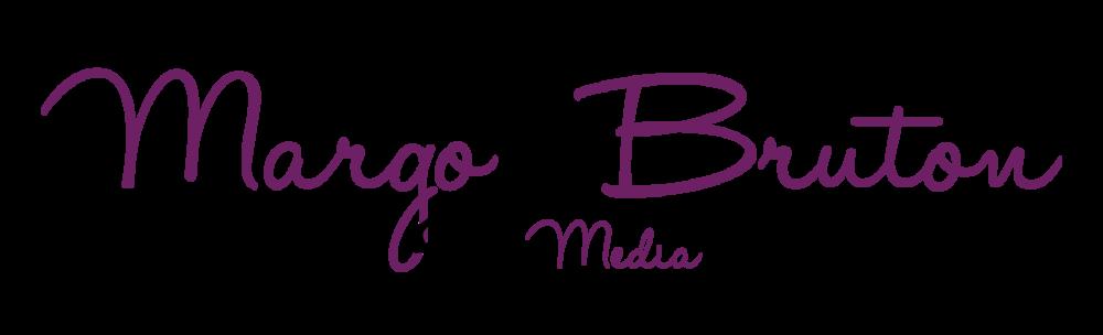 MARGO BRUTON MEDIA PRODUCES EACH EPISODE