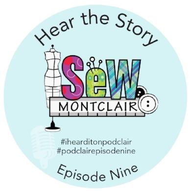 Episode 9 SewMontclair