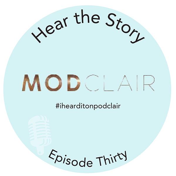 Podclair Episode 30 Modclair